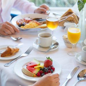 Breakthrough Breakfast