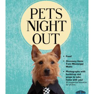 Pets Night Out