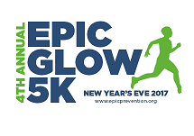 EPIC Glow 5k Run/Walk
