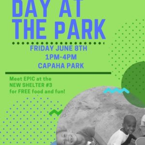 EPIC's Annual Day at the Park
