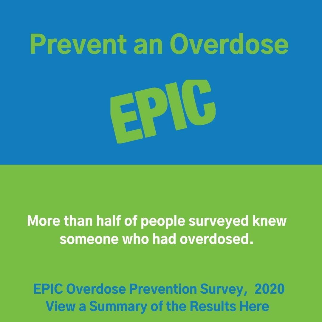 EPIC Overdose Prevention Survey