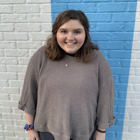 Welcome Social Work Practicum Student Celia Parsons